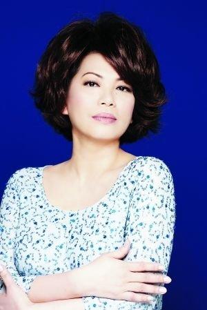 蔡琴七夕节上海办个唱 现场将加唱《敖包相会》