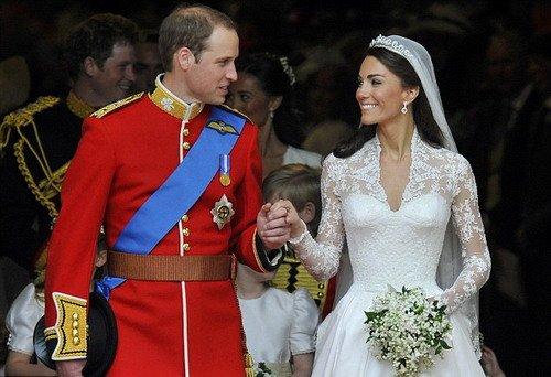美联社:威廉凯特重塑王室良好形象 任重道远