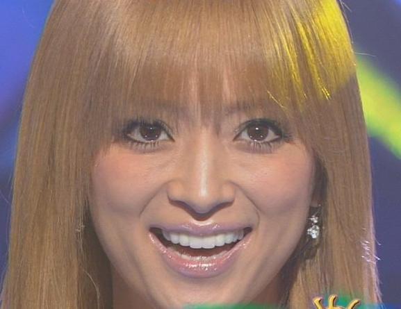 滨崎步上节目被指变丑且长胖 疑可能已经怀孕