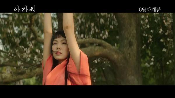 戛纳又一部大尺度女同电影亮相 5分钟性爱震撼