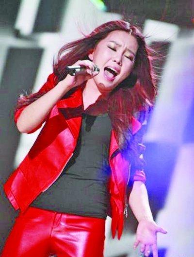《天籁之声》声明:许艺娜直通春晚晋级无黑幕