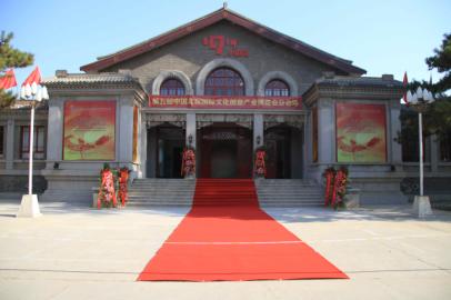 """第五届文博会""""小剧场的融合发展论坛""""举办"""