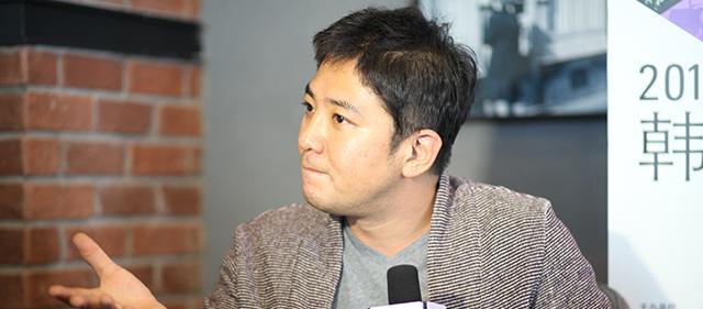 专访《标靶》导演沧:《泰囧》最有商业价值
