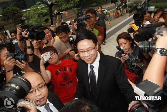 陈志云涉贪案正式宣判 洗脱5项罪名当庭获释