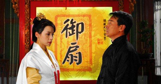 《扇娘》东南卫视今晚开播 三大看点精彩揭秘