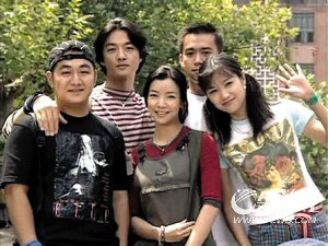 电影版《将爱》举行发布会 李亚鹏为王菲念情书