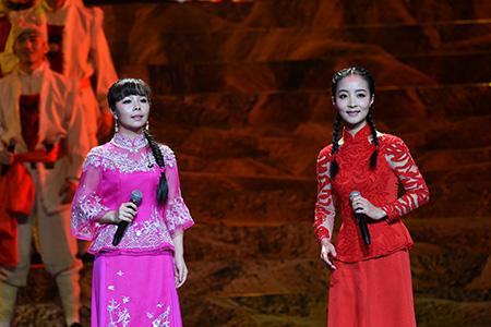 王二妮北京演唱会盛况空前 视听盛宴引轰动