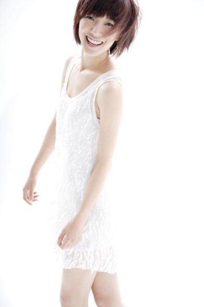 第25届中国电视金鹰节女演员候选人王珞丹