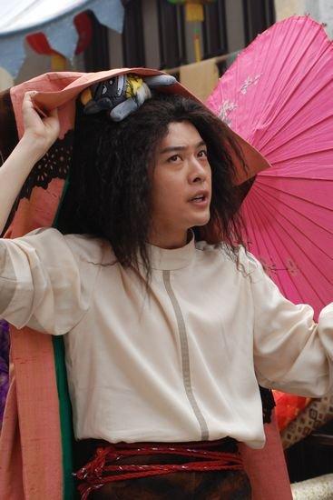 《春光灿烂猪九妹》将播 徐海乔成史上最帅沙僧
