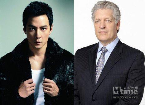吴彦祖将加盟《魔兽世界》 饰演角色尚未公布
