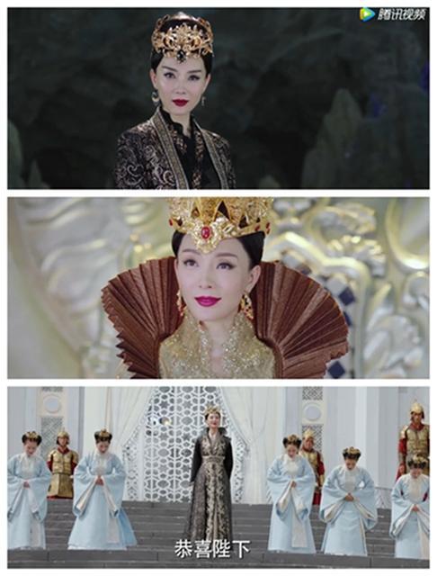 """专访陈数:我是鹿晗""""亲妈粉"""",经常为他哭成狗"""