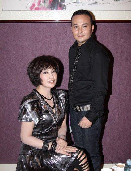 毛戈平:刘晓庆体质特殊 只有她能年轻几十岁