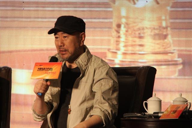 奥斯卡导演出席西部电影论坛 称西部电影是希望