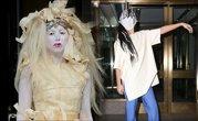 Lady Gaga:靠造型独步天下的女王