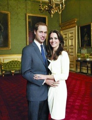 预告:腾讯娱乐29日15时直播英国威廉王子大婚