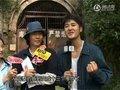 视频:《野草莓》对阵《山楂树》 陈兵挑战张艺谋