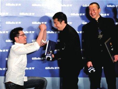 《海上传奇》7月上映 贾樟柯想邀韩寒参加首映
