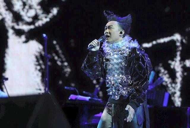 2016年听陈奕迅演唱会的愿望 杭州帮你实现