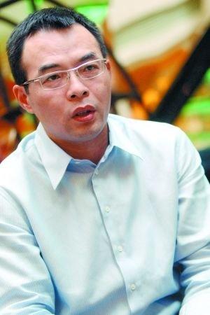 星美传媒董事局主席覃宏:对付好莱坞招儿多了