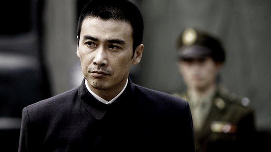 柳云龙接受专访谈《断刺》 揭戏里戏外柳云龙