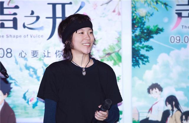 窦靖童引爆《声之形》首映 预告特辑双料呈现