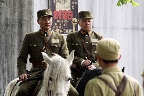 《孤军英雄》铸就荧屏新经典 盘点另类军旅英雄