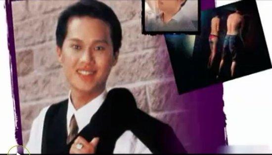 林威成曾经是一名歌手