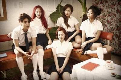韩女天团f加盟湖南跨年