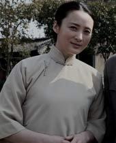 蒋勤勤饰演宋庆龄