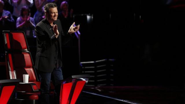 《美国好声音》第9季争夺白热化 十强选手产生