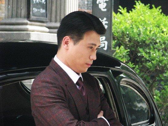 """杨小菊出口成章的背后 李乃文的""""文青""""生活"""