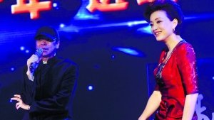 冯小刚谈徐帆对自己影响 戏言婚姻将错就错