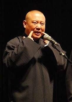 北京电视台员工揭秘:为何抵制郭德纲