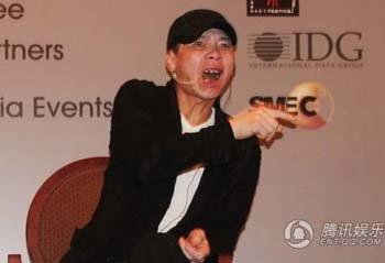 策划:盘点上海电影节发生的给力炮轰事件