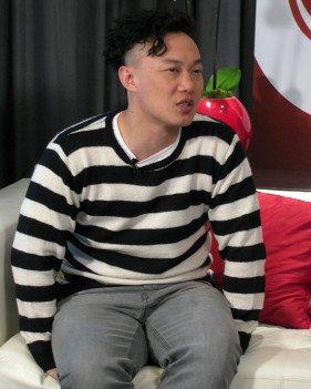 """独家专访""""歌神""""陈奕迅 个唱即将登陆伦敦O2"""