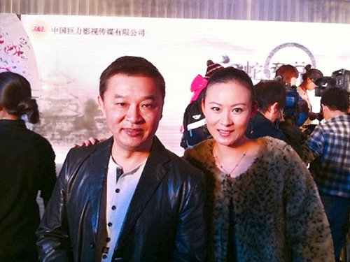 """宋汶嘉亮相《白蛇》首映礼 演活""""狐妖""""受肯定"""