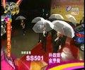 视频:第21届金曲奖 林俊杰帅气亮相星光大道