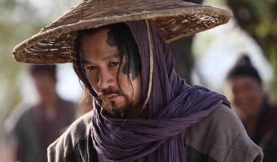 """新《水浒传》重磅开年 高虎被赞很""""爷们"""""""