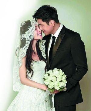 范玮琪承诺婚礼拍摄定让媒体满意:拜托别骂我