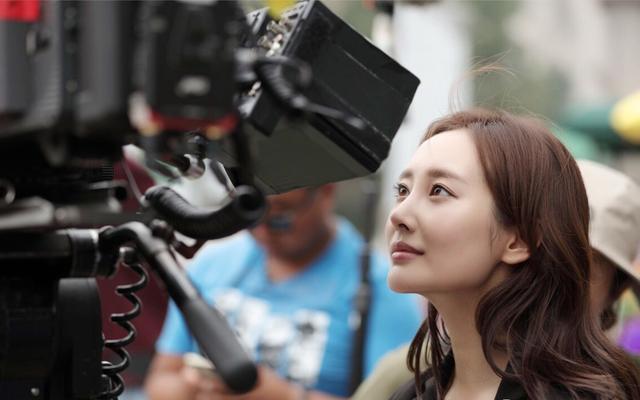 李纯被曝加盟影版《心理罪》 小花银幕大爆发