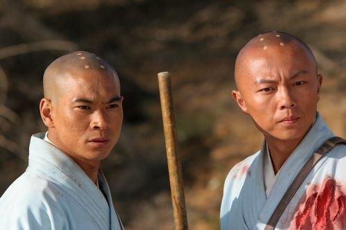 《少林寺传奇3》将登齐鲁台 洪金宝PK鲍国安