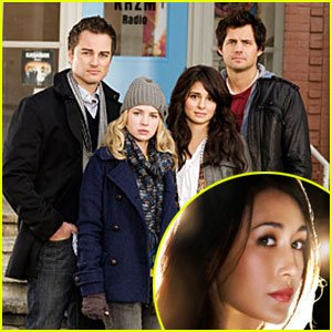 美国CW电视台公布秋季档美剧各部首播时间