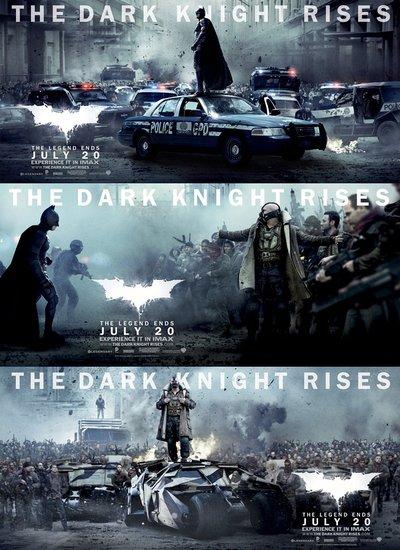 《蝙蝠侠3》北美首映遭枪击 内地上映时间成谜