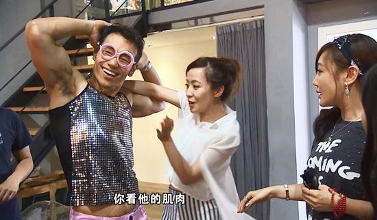 《实习也疯狂》上线 薛佳凝不满姐姐角色终罢演