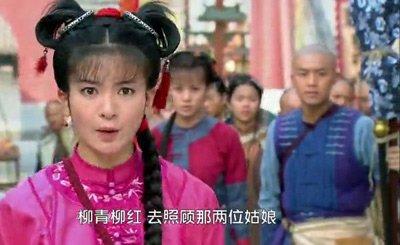"""新小燕子李晟年龄疑似造假 网友戏称""""奔三燕"""""""