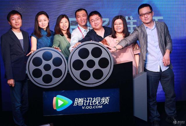 """电影业""""恋上""""视频网站 除了""""结婚""""别无选择"""