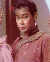 刘青云――《鹿鼎记》