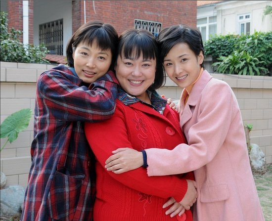 我的三个母亲全集迅雷下载[2011热播]