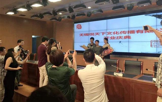 陆沅枫个人演唱会启动 11月21日唱响江阴