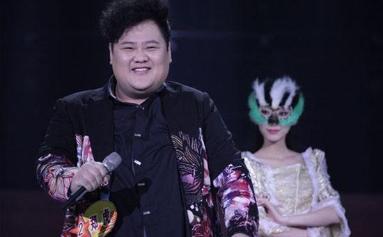 郑虎数次参加音乐选秀 曾上央视《星光大道》